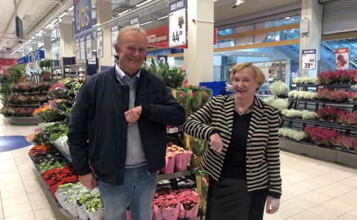 To nye fusjoner i Coop Midt-Norge