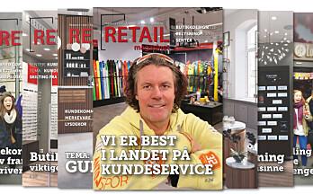 Retailmagasinet 8/2020 er ute nå