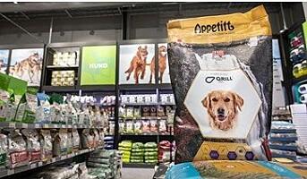 Felleskjøpet vil doble omsetningen innen kjæledyr – kjøper Dyrekassen