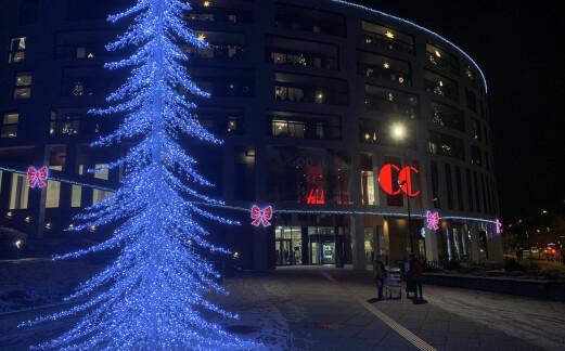 Reduksjon i julehandelen forrige uke – klær og sko sliter