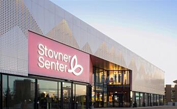 Stovner Senter først i Norge med COVID-19-sertifisering