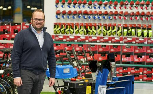 16 nye varehus for Biltema i Norden – Namsos og Bamble her til lands