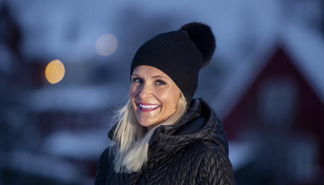 Stine Trygg-Hauger blir XXLs nye sjef for Norge.
