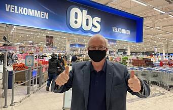 Stort kjøpeutbytte i Coop-Midt-Norge