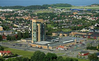 Valentinlyst ble vekstvinner i Trondheim – senterlederen forteller hvorfor