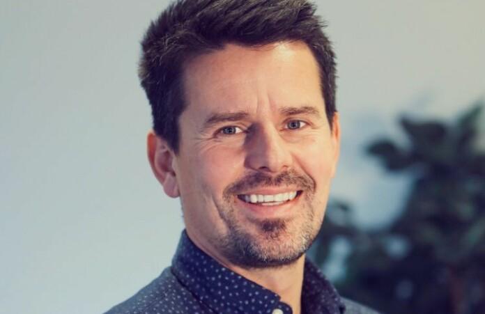 Christopher Castberg