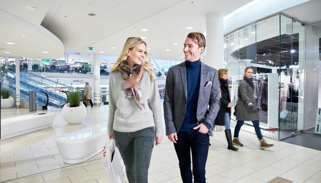 STØRRE HELSETILBUD: Kolbotn Torg får legesenter, tannleger og treningssenter som nye leietakere.