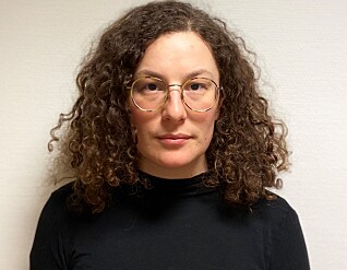 Juridisk rådgiver Embla Helle Nerland i Datatilsynet