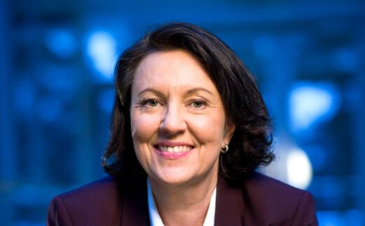 Blir kommunikasjonsdirektør i Reitan Handel