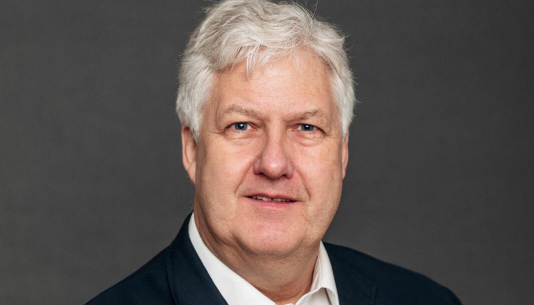 Tor Erik Engebretsen blir direktør i Dagligvaretilsynet.