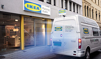 IKEA produserte mer fornybar energi enn de brukte