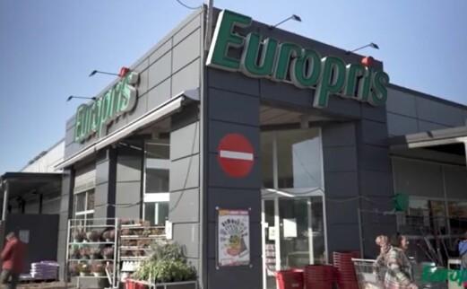 Europris kjøper ut franchisetaker og relokaliserer i Tønsberg