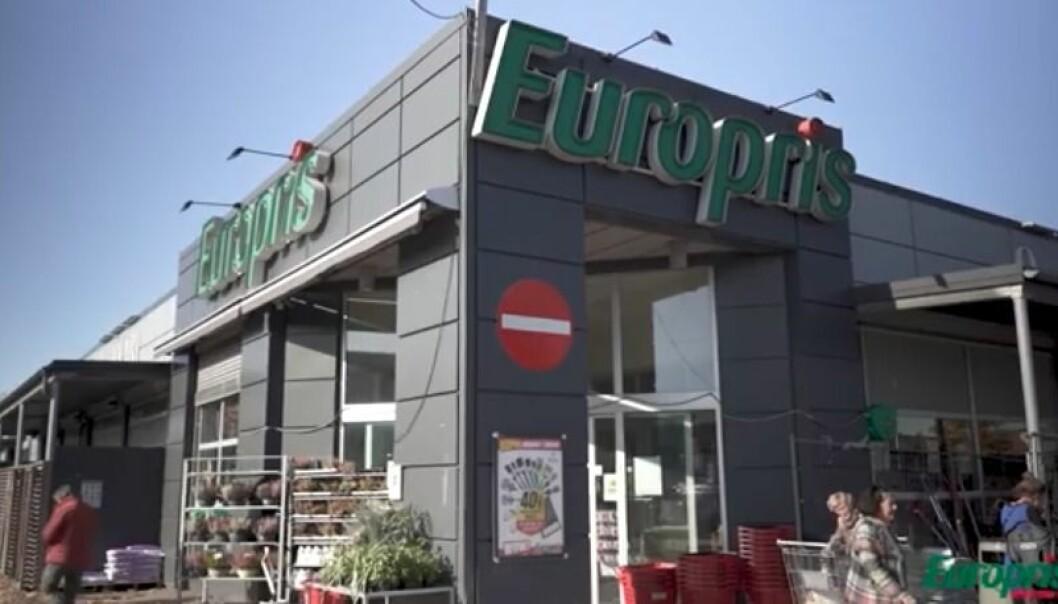 Europris Kilen