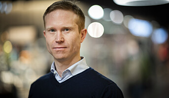 Ny kommersiell direktør i Citycon