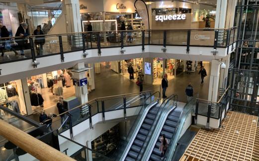 Fortsatt strenge regler for handel i Oslo-regionen