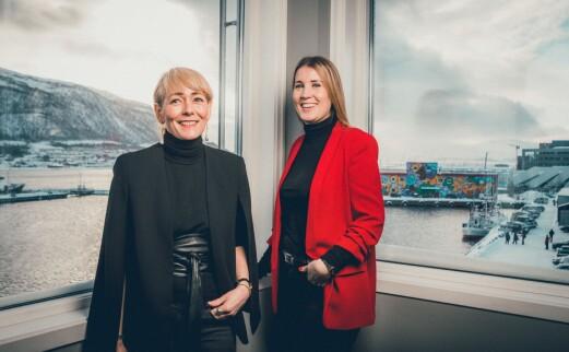 Sentrene samarbeider for å utvikle Tromsø som handelsdestinasjon