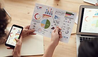 Trend 4: Dødsspiralen – økt konkurranse, lavere lønnsomhet