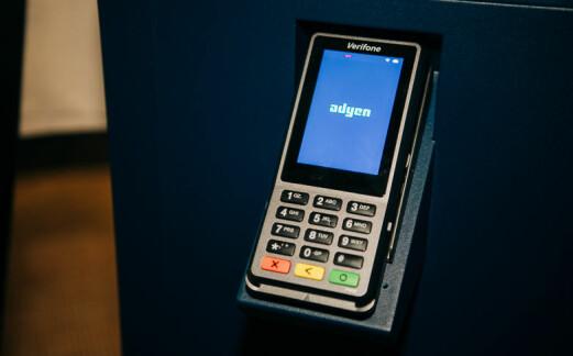 Tre av fire betalinger i Norge skjer kontaktløst