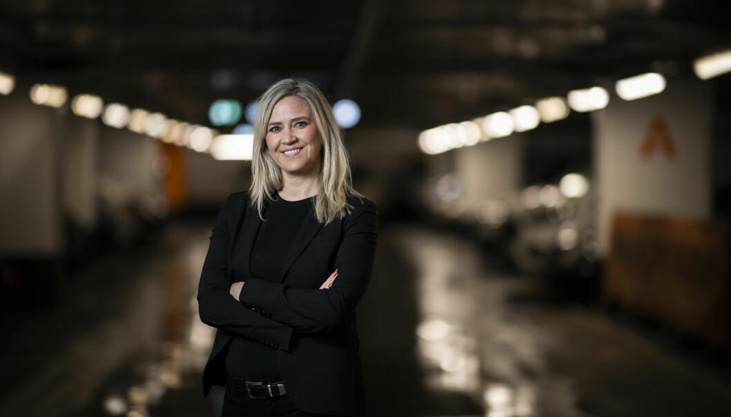 Mona Elisabeth Gladhus er ansatt som ny markedssjef i Onepark