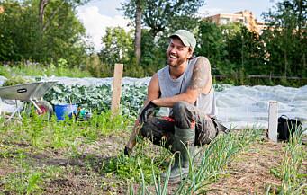 Ny daglig leder i Økologisk Norge