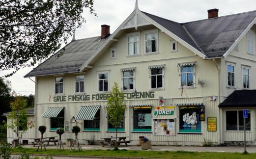 En av landets eldste butikker drømmer om å bli døgnåpen