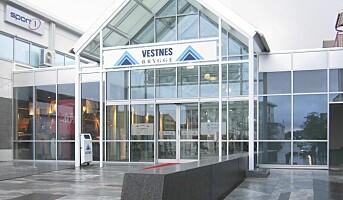Alti skal forvalte Vestnes Brygge