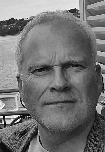 Arild Holtan