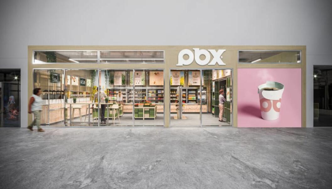 Reitans PBX-butikk skal bli verdens mest bærekraftige convenience-shop, med åpning i bydelen Albano i Stockholm på ettersommeren.