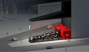 Trend 8: Automasjon tar steget inn i fysiske butikker