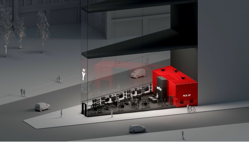 Autostore er noe så sjeldent som et suksessfullt norsk teknologiselskap, og verdsettes til over 16 milliarder kroner.