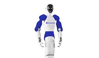 StrongPoint investerer i dagligvare-roboter