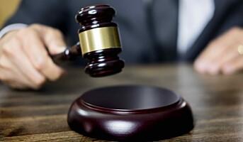Europris-ansatt underslo kr 355.500 – dømt til samfunnsstraff