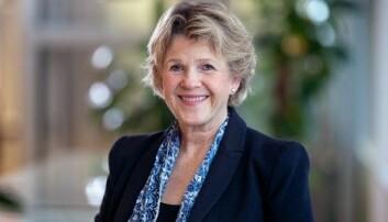 Ingrid Thinn Bjerke er direktør for hus og hjem i Virke
