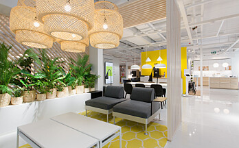 Vekst på jappetid-nivå for møbelbutikkene i 2020