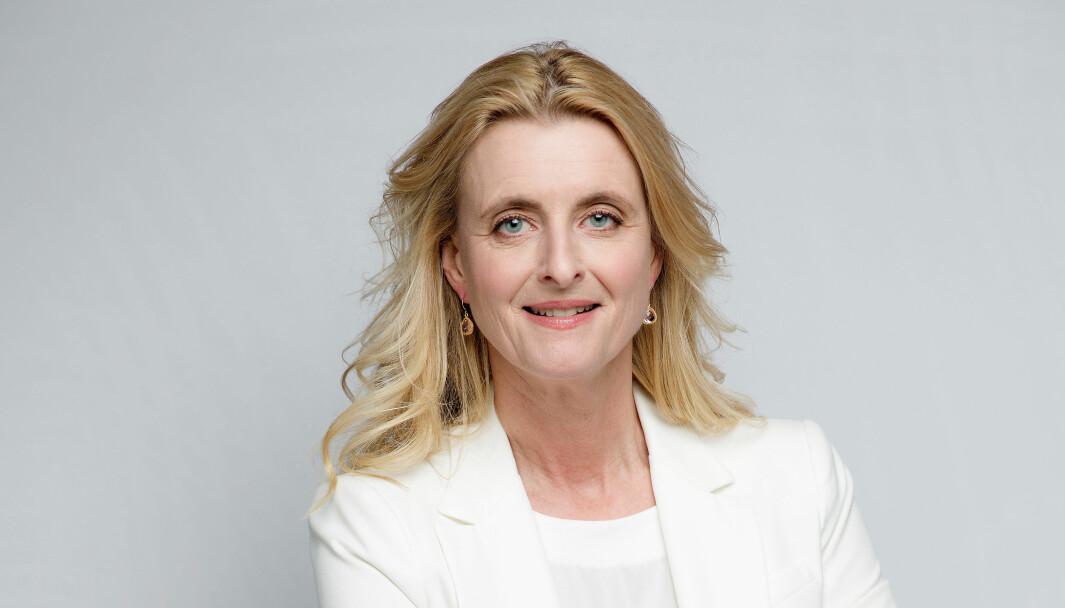 Cathrine Pia Lund