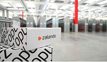 Zalando oppe i milliard euro i Norden – går inn i åtte nye land