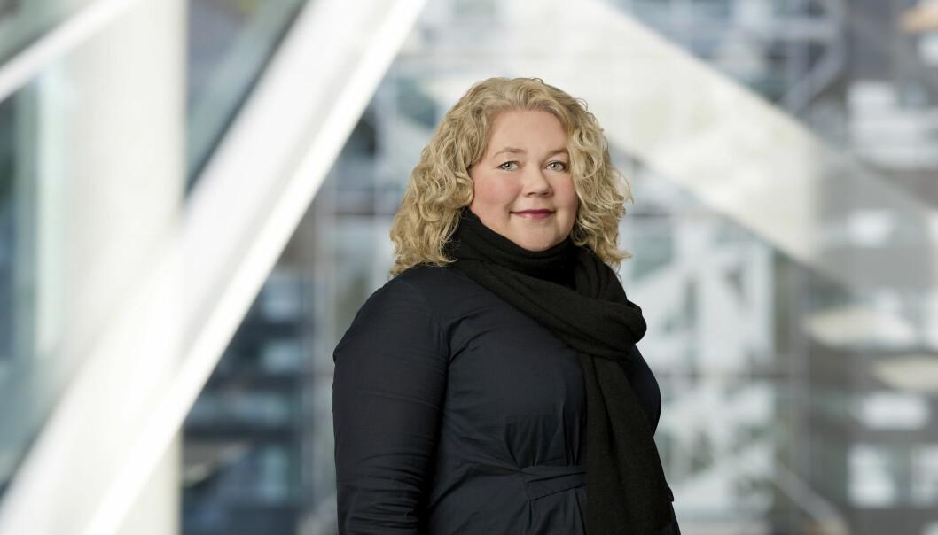– Selskaper utvikler sofistikerte plattformer for menneskelige opplevelser. Kundereisene designes sømløse og skreddersydde på tvers av kanaler, både fysisk og virtuelt, i et stadig større tempo, sier Britt Otterdal Myrset i Deloitte.