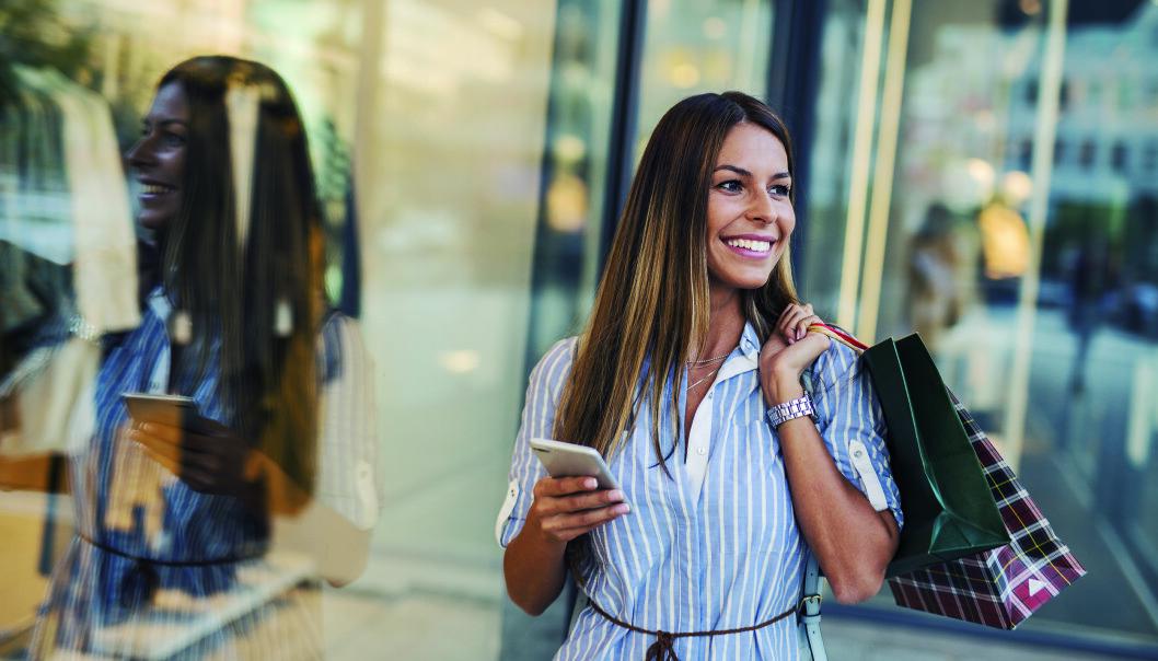 – Vi har teknologiene, menneskene og erfaringene som skal til for å tilby fullverdig unified commerce, og gir den opplevelsen som våre kunder og våre kunders kunder forventer når de handler, sier Espen Thorvaldsen i Solteq.