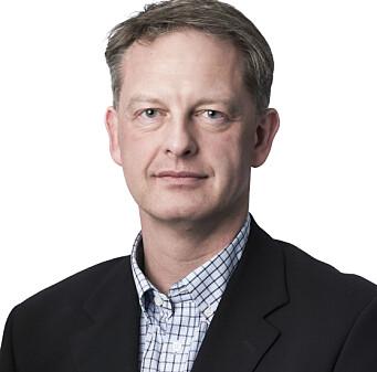 Espen Thorvaldsen er digital advisory manager i Solteq Norge