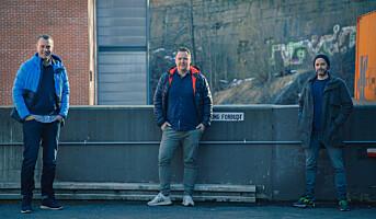 JCP: – Vi skal skape Norges råeste retailmiljø