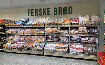 Full 'makeover' av KIWIs brødavdeling