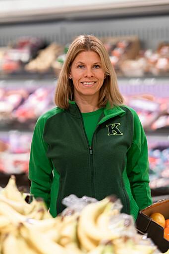 Elisabeth Christine Moen er kategorisjef.