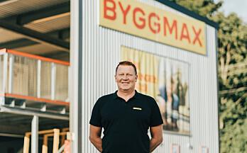 Byggmax stenger 23 varehus – permitterer ingen