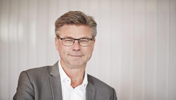 Kjell-Arne Eloranta