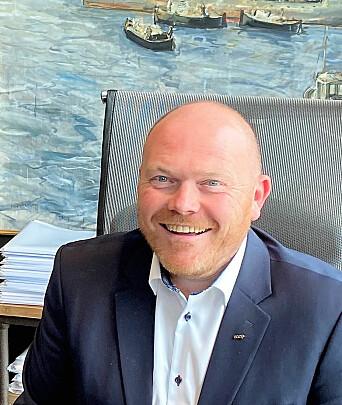 Lars Ove Valaas-Breivik