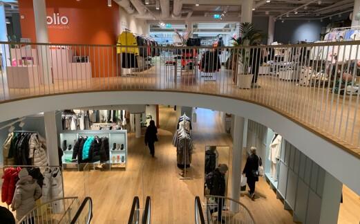 SSB: Redusert grensehandel ga økt handel i Norge i koronaåret