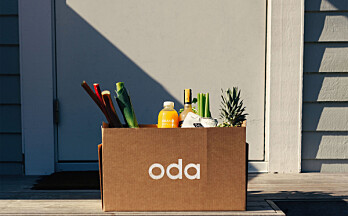 Kolonial.no skifter navn til Oda