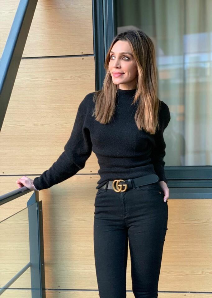 Parisa Yousefi er Chief Digital Officer i Raise Gruppen.