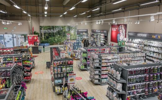 Dogman kjøper norsk kjede