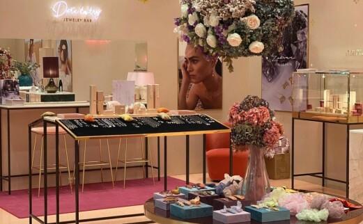 Maanesten vokser videre – åpner fire nye butikker i vår